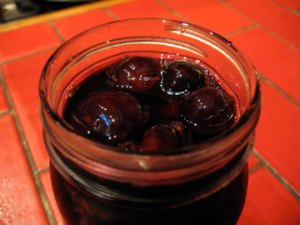 cherries-in-syrup