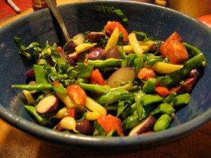 dijon-potato-bean-salad